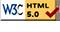 html5 validator